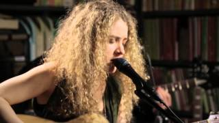 Tal Wilkenfeld - Corner Painter - 3/4/2016 - Paste Studios, New York, NY