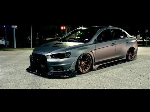 OFFICIAL RARE EVO FINAL EDITION EVO 10 REVEAL (4K)