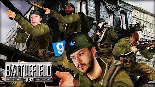 BATTLEFIELD 1942 (Garry's Mod)