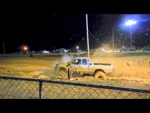 2013-05-11 Abbeville AL mud race - that
