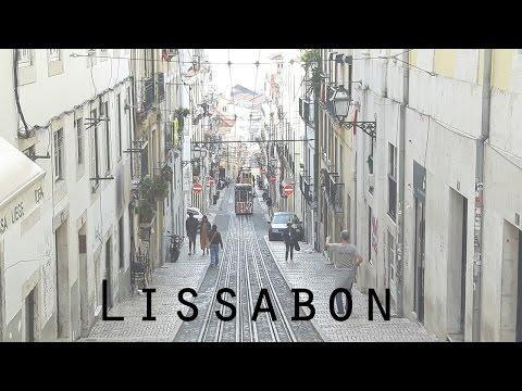 Lisbon / Lissabon / Lisboa
