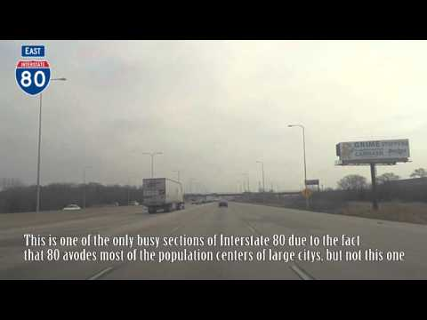 Interstate 80 - Omaha, NE | Drive on Transportation