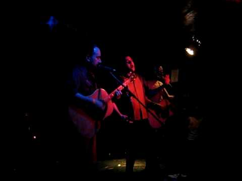 Dwarves - Better Be Woman, Acoustic, Thee Parkside San Francisco 7/9/10