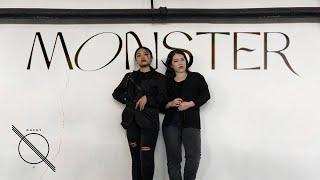Red Velvet – Irene & Seulgi (레드벨벳 – 아이린 & 슬기) - MONS…