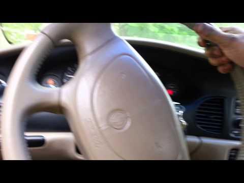What no power steering feels like