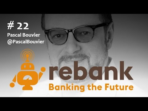 Episode 22: Fintech & Venture Capital with Pascal Bouvier