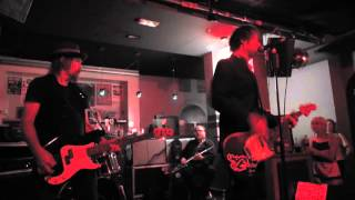 THE CHROME CRANKS - LIVE @ MAGAZINE - PART 1