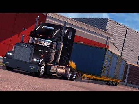 euro truck simulator 2 convoi exceptionnel
