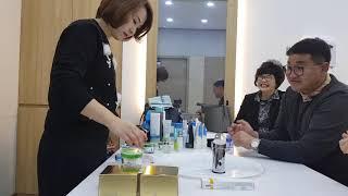 광주ABC센터 김윤주플레티넘 와우팩오픈식