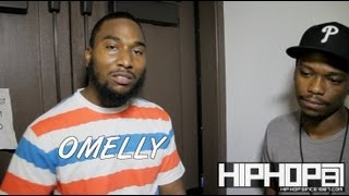 Omelly Talks Self Made 3, Lessons Learned From Meek Mill, & More