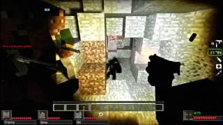 Left 4 Dead 2 Deathcraft II [German,HD] Part 2 von 5 Die Höhle