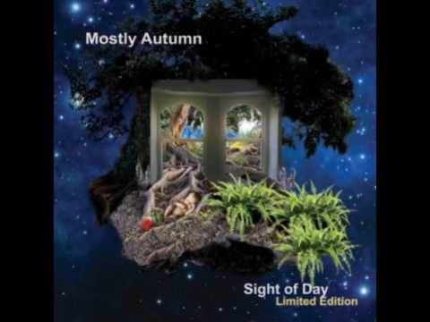 Mostly Autumn - Tomorrow Dies (Sight of Day)