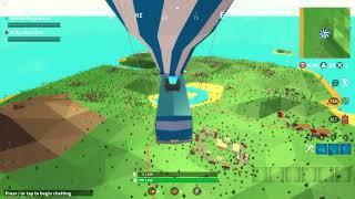 Roblox Island royale 6.rész