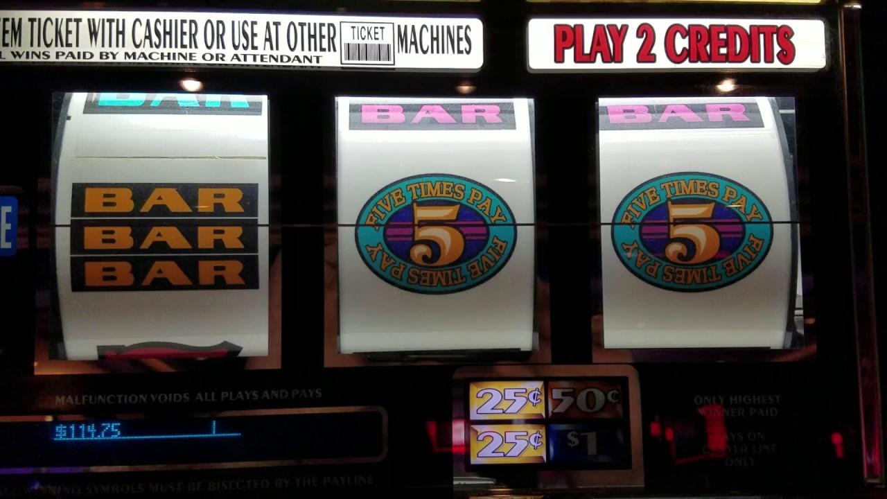 Five Times Slots