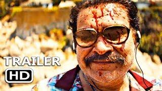 NARCOS MEXICO Official Trailer (2018) Season 4, Netflix
