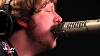 Treetop Flyers - Haunted House (Live at WFUV)