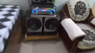 sony str km55   (with bollywood song)