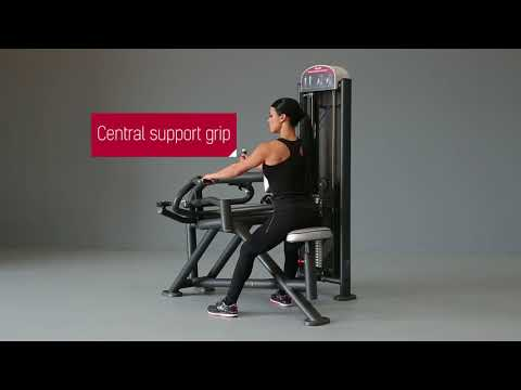 1FE004 – Rowing Machine Circular