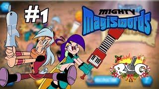 Magiespadas   Misiones Garantizadas   #1