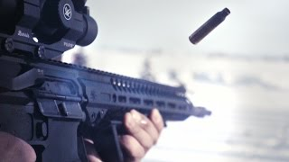 New Airsoft Shell Ejecting Seekinz Ar 15