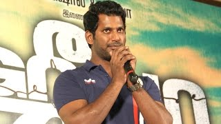 Jeeva will be a game changer for Vishnu - Vishal