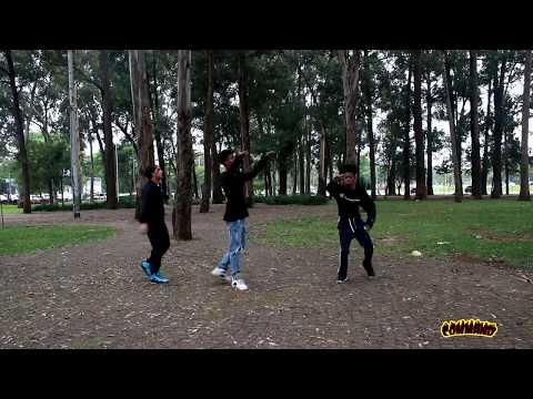 "Damassaclan | Spinardi ""Hits do Papai"" (Official Dance Video)"