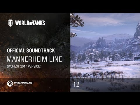 World of Tanks – Official Soundtrack: Mannerheim Line