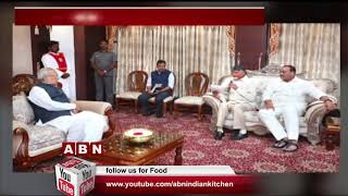 TDP Leaders Complaint To Governor Against YCP Govt | AP Legislative Council | ABN