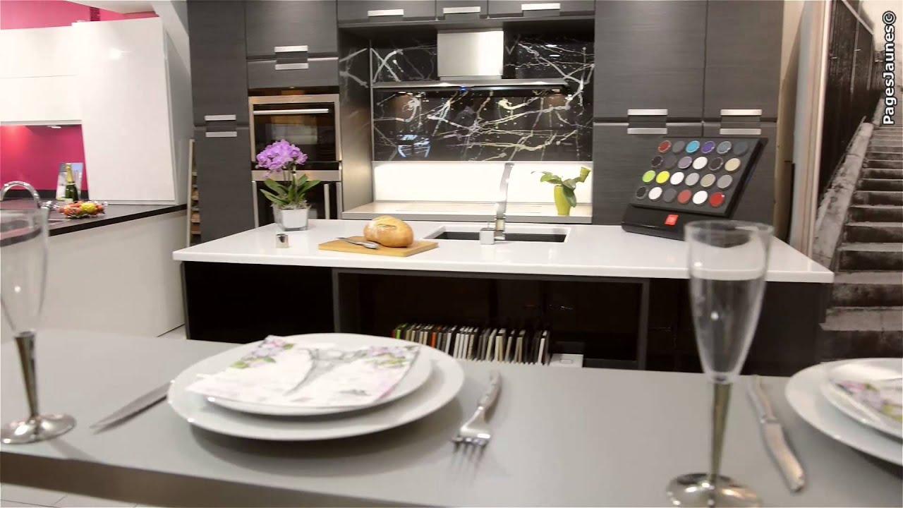 cuisines teissa cr cr artisan cuisiniste longjumeau 91 youtube. Black Bedroom Furniture Sets. Home Design Ideas