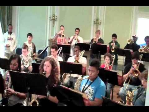Jazz at The Music Settlement.wmv