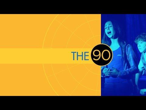 Florida Children's Theatre 13 The Musical- The 90