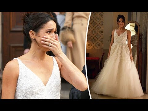 Prince Harry S Friend Meghan Markle Devastated As She Ditched At The Altar In Suits