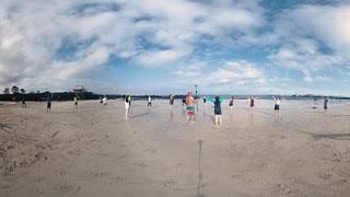 [3D 8K 360VR] 춤추는 섬: 잃어버린 나를 찾…