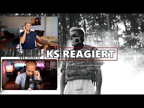 Die REACTIONS am VIBEN | KS reagiert