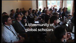 Postgraduate research at Trinity College Bristol