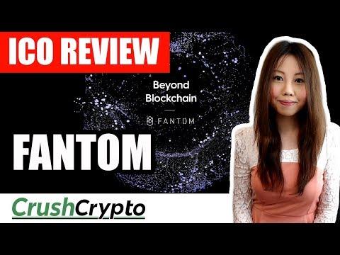 ICO Review: Fantom (FTM) - DAG-Based Smart Contract Platform