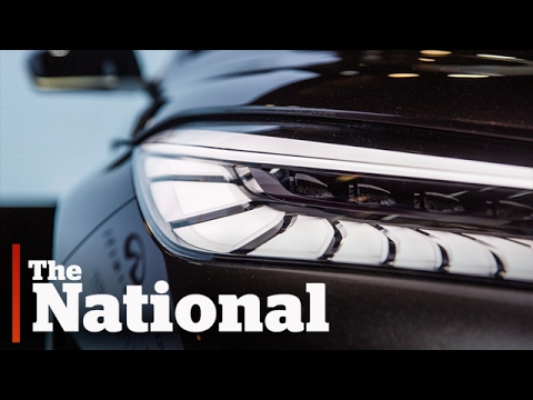 Canada's Auto Industry Feels Relieved