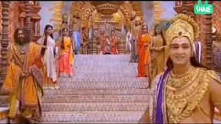 Hai Katha Sangram Ki | Mahabharat Full Title Song ||