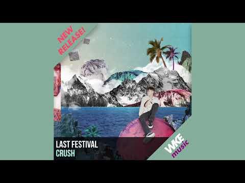 CRUSH (크러쉬) - LAST FESTIVAL (마지막 축제) | SINGLE
