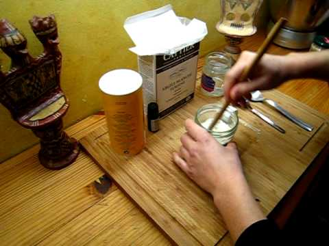 Comment faire son dentifrice bio en 2 mn montre en main sans fluor ni dioxyde de titane youtube - Comment fabriquer son fixie ...