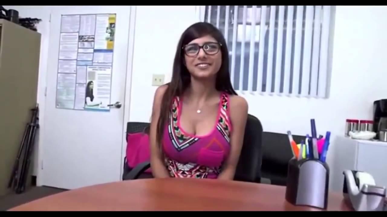 Mia Khalifa Best Videos
