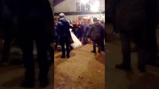Свадьба в селе Халаг