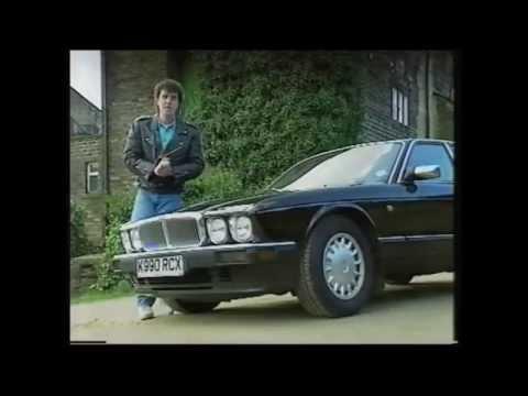 Jaguar XJ12: Jeremy Clarkson's review. 1993
