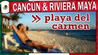 Viagem para Cancún: conheça Playa del Carmen