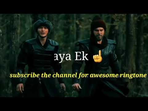 Musalman Phir Kafan Bandhe Ringtone.. Ertugrul Gazi Ringtone