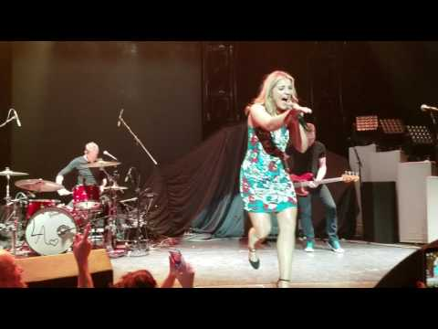 Lauren Alaina Road Less Traveled Wilkes Barre