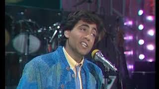 Enzo Malepasso - Amore mio (Sanremo '81) - live