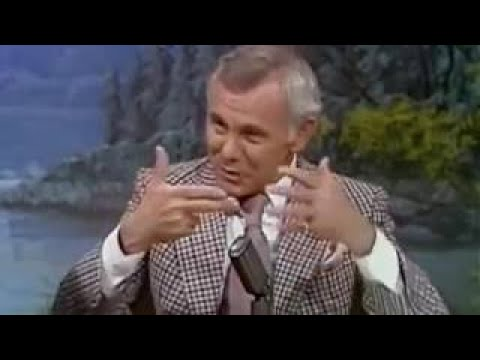 JOHNNY CARSON INTERVIEW JACK KLUGMAN Feb 2 1978