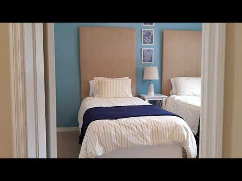 Townhouse for Rent,, 2 Pools and a Beach, Nassau Bahamas