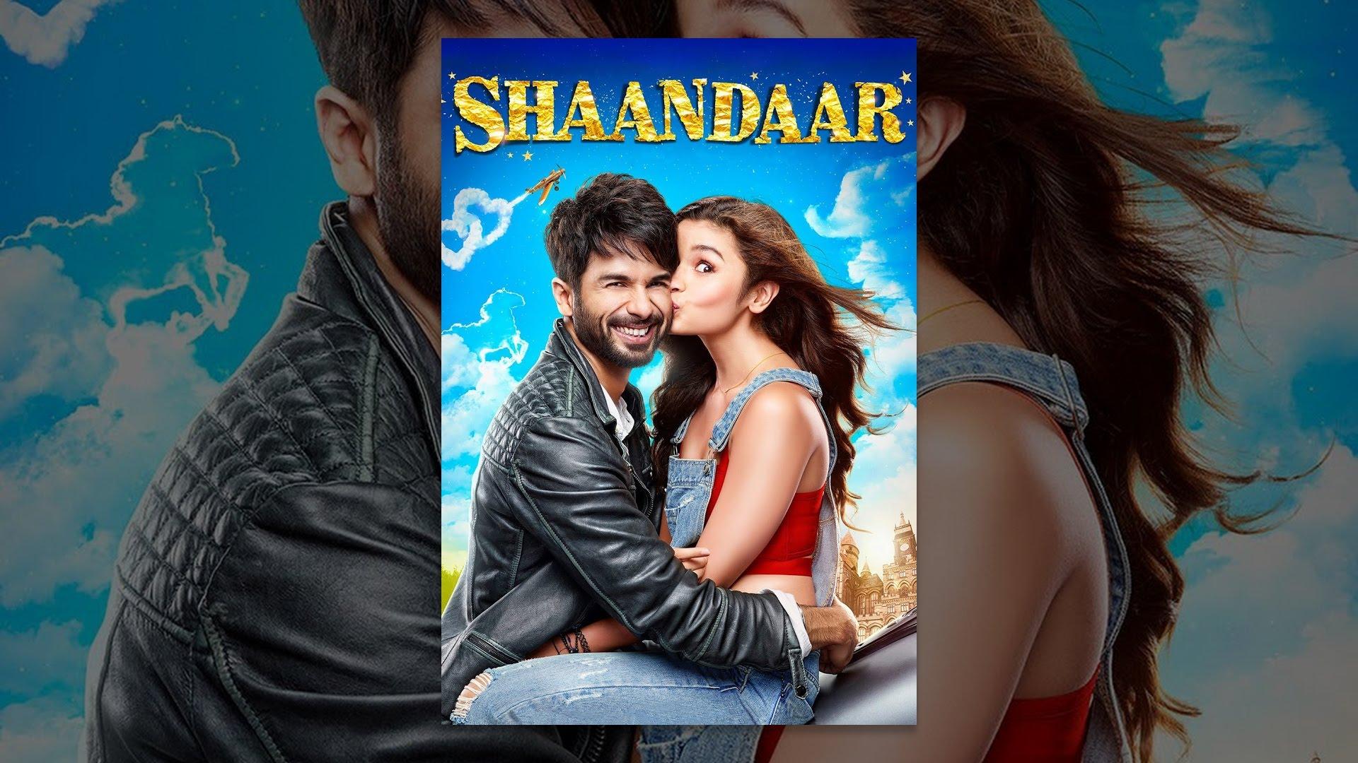 Shaandaar Stream